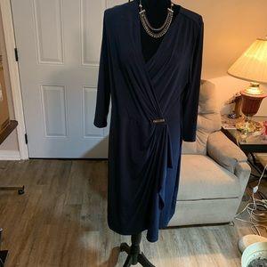 2X Charter Club Dress
